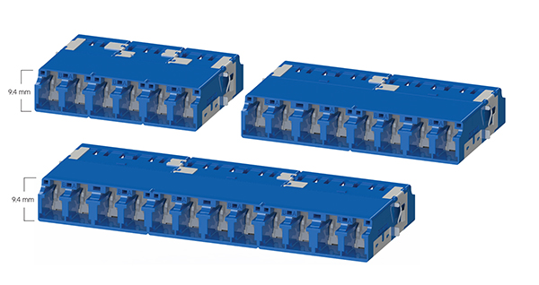 LC Cluster Adapters
