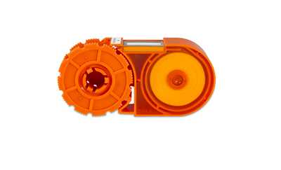 CleanClicker Cassette Cleaners for Fiber Optics